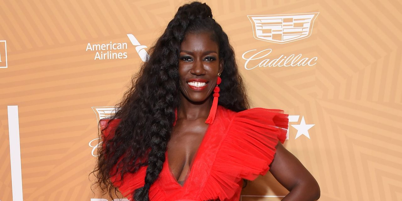 Bozoma Saint john la nouvelle chef marketing de Netflix originaire du Ghana