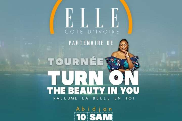 Turn On the beauty in you à Abidjan